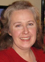 Lauren Nichols : Artistic Director