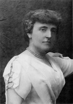 Frances Hodgson Burnett, Writer Of Classics