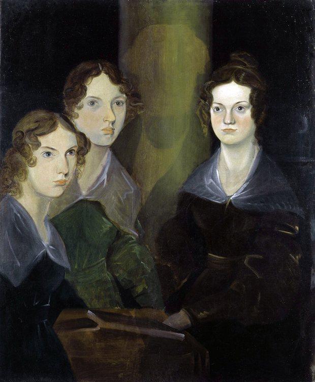 Bramwell's portrait