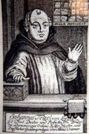 Father Tetzel