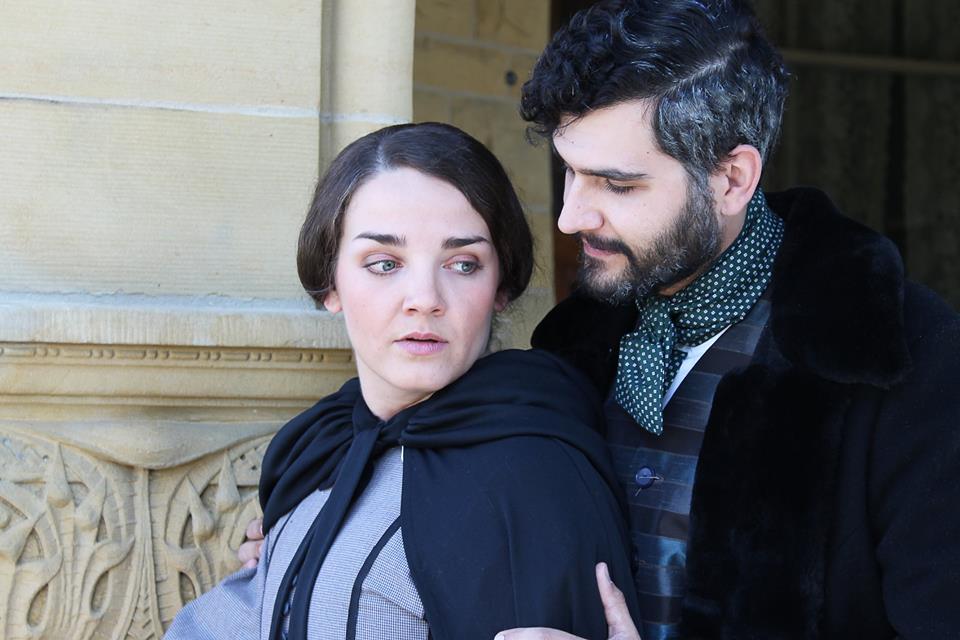 Jane and Edward 2