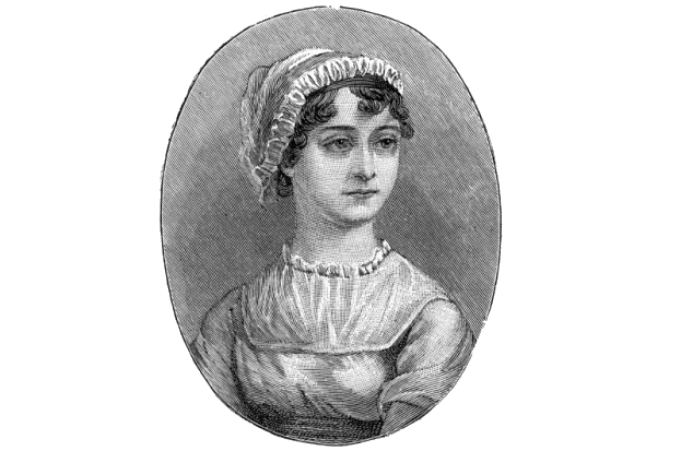 Jane Austen good