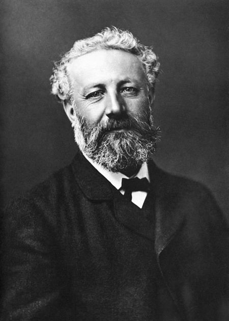 Jules Verne, circa 1878